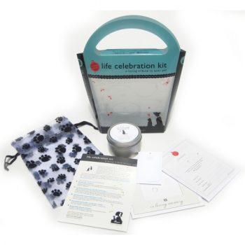 dog loss candle kit