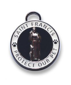 St. Francis Pet Charms